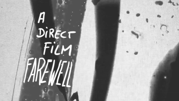 A DIRECT FILM FAREWELL
