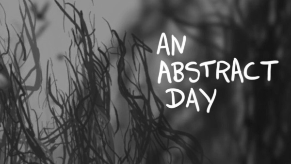 AN ABSTRACT DAY