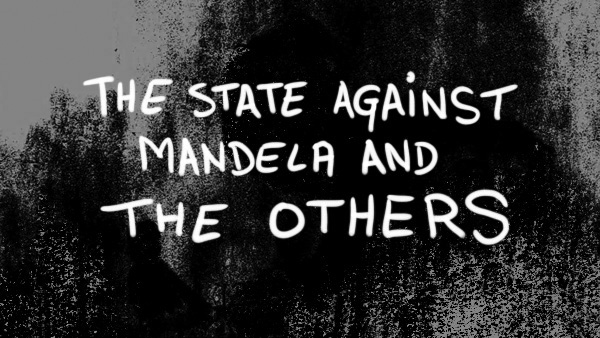 THE STATE AGAINST MANDELA AND THE ORTHERS